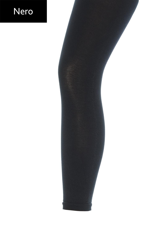 Леггинсы женские Well cottone leggins вид 4