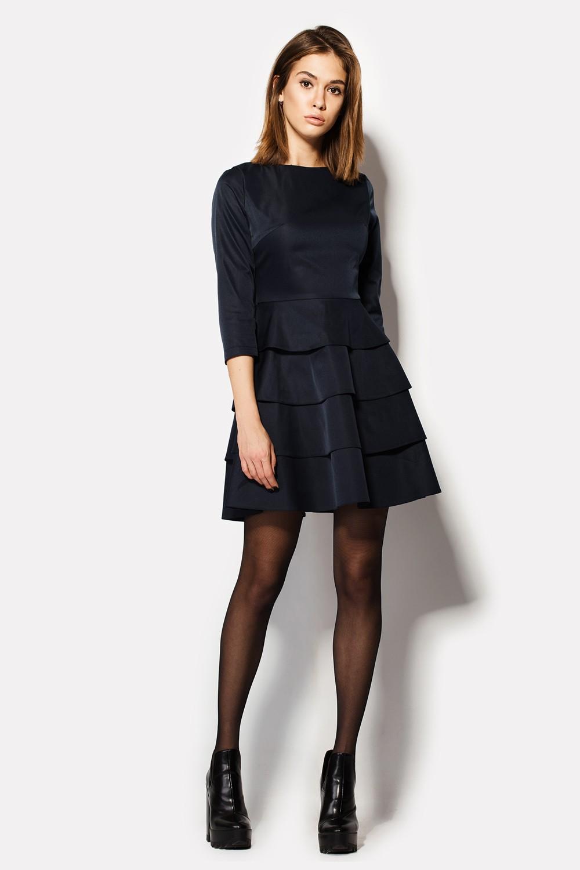 Платья платье sensation crd1504-509 вид 8