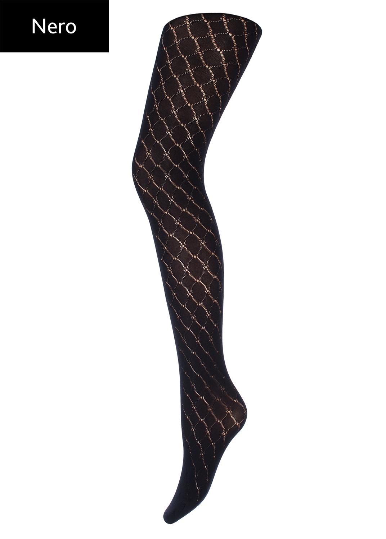 Колготки с рисунком Sonetta 100 model 2 вид 2