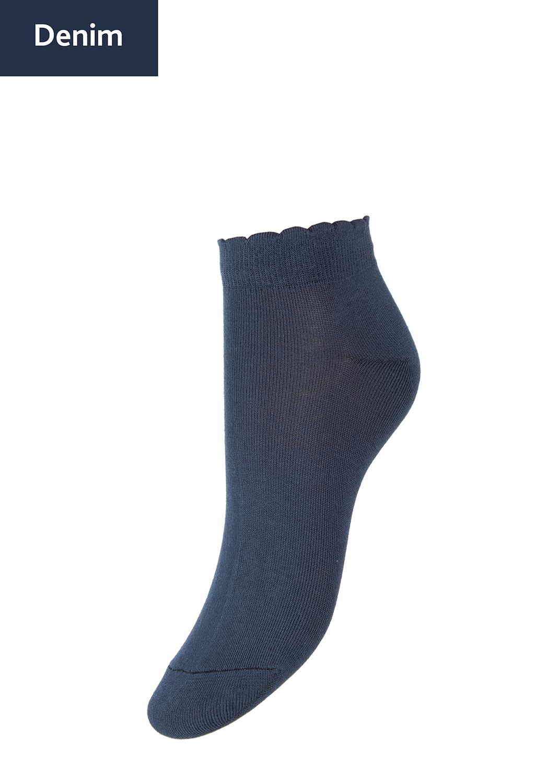 Носки женские Cf-color-01 вид 3