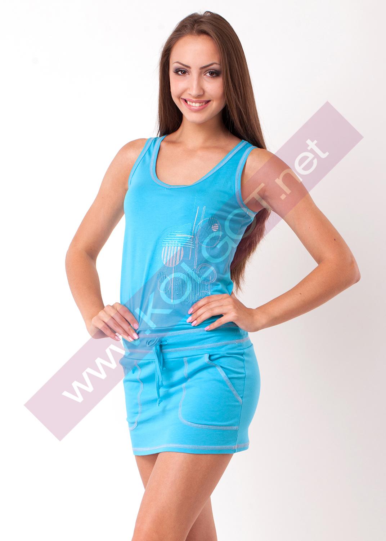 Домашняя одежда Sundress вид 2
