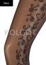 Колготки с рисунком FLORY 40 model 6- купить в Украине в магазине kolgot.net (фото 5)