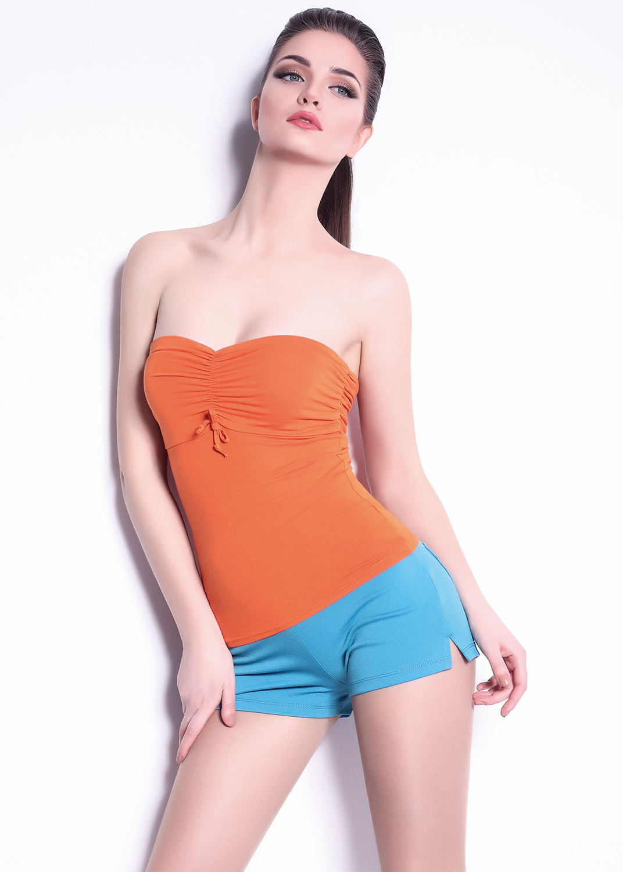 Шорты женские Shorts mini model 5