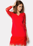 Платья CRD1504-468 Платье