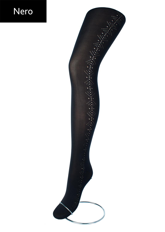 Колготки с рисунком Rufina 100 model 14 вид 2