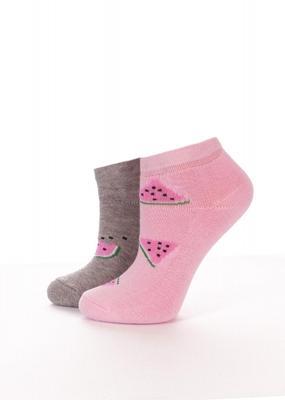 Детские носки TM GIULIA KS1M-008/(2) calzino (KSS KOMPLEKT-008 (2 пари))
