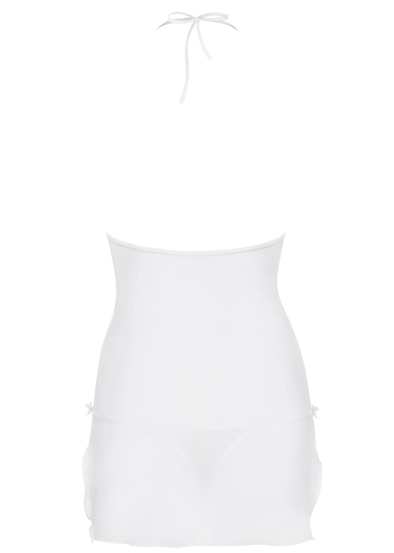 Эротическое белье  bisquitta chemise вид 2