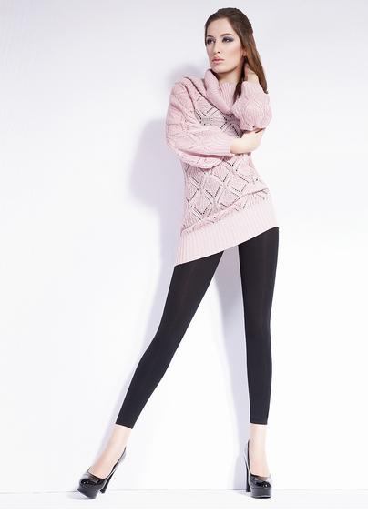 Леггинсы женские WELL COTTONE leggins - купить в Украине в магазине kolgot.net (фото 1)