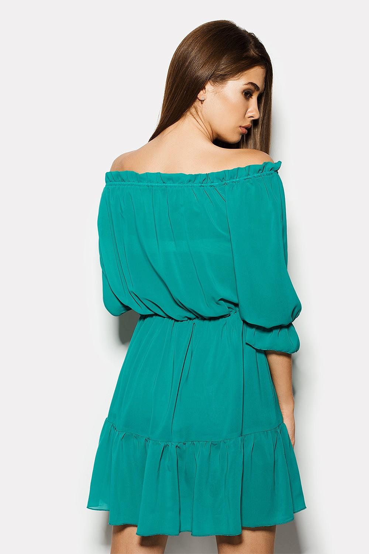 Платья платье fly crd1504-330 вид 2