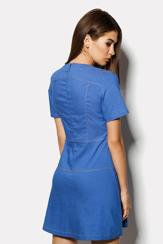 Платья платье kirby crd1504-368 вид 2