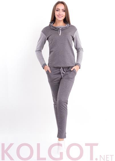 Одежда для дома и отдыха Домашний комплект джемпер+брюки Cosiness 5801- купить в Украине в магазине kolgot.net (фото 1)