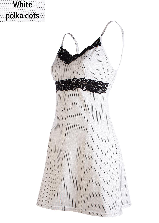 Домашняя одежда Juliette chemise вид 3