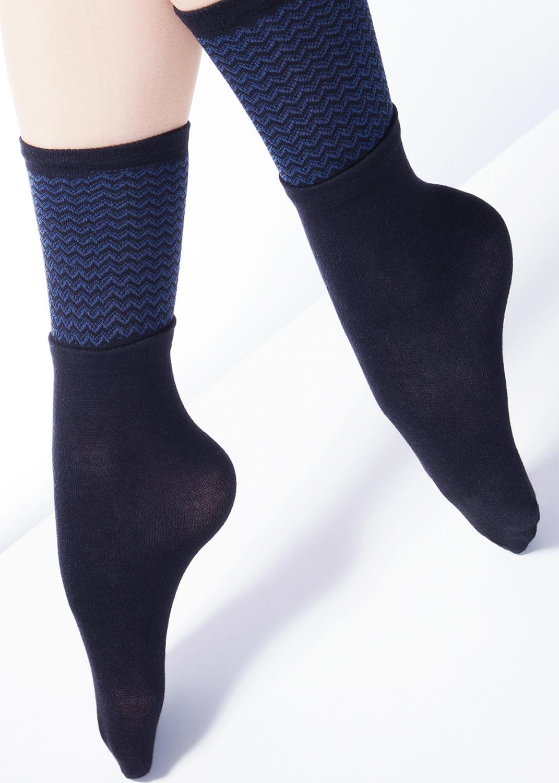 Носки женские Dual model 3 вид 6
