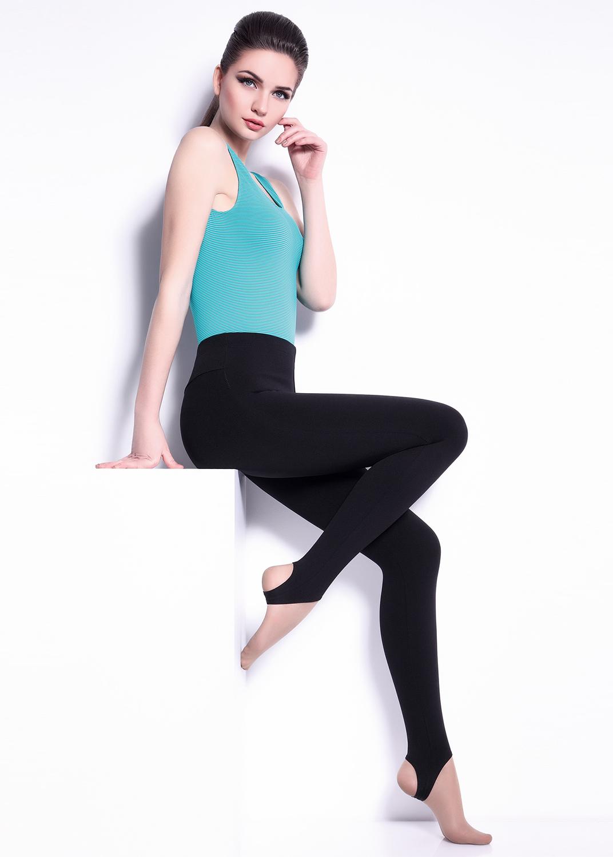 Леггинсы женские Leggy step model 1