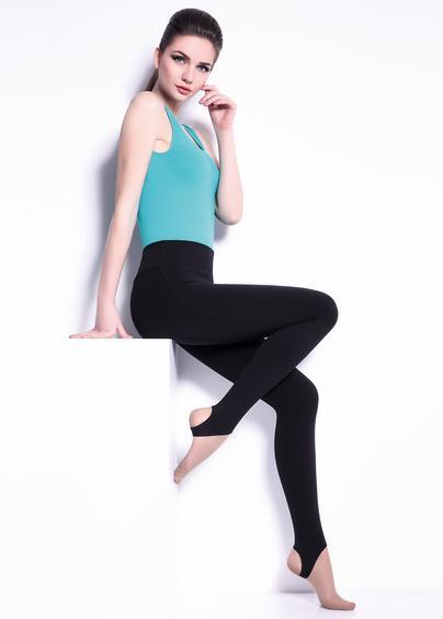 Леггинсы женские LEGGY STEP model 1- купить в Украине в магазине kolgot.net (фото 1)
