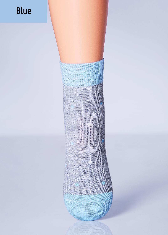 Детские носки Ksl-010 melange вид 3