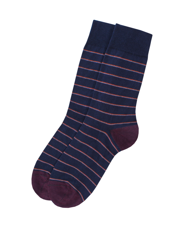 Носки мужские классические мужские носки elegant 403 вид 3