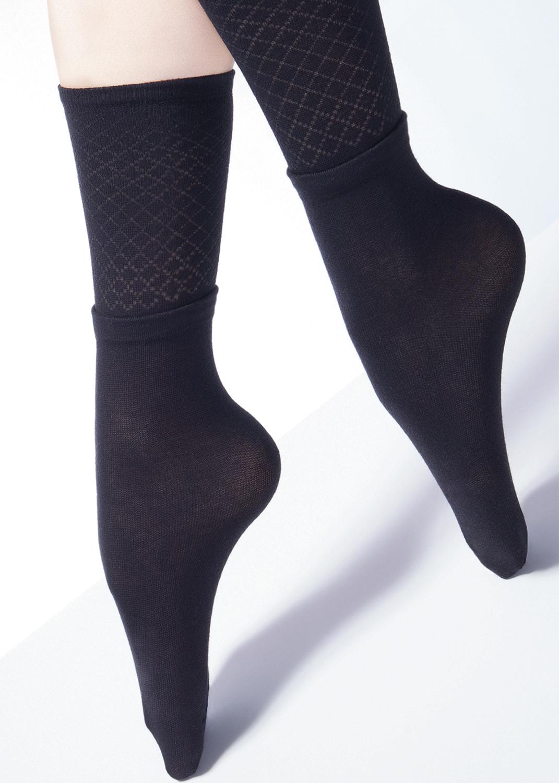 Носки женские Dual model 2 вид 5