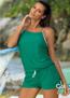 Пляжная одежда С1368 M312 LEILA купальники - купить в Украине в магазине kolgot.net (фото 2)