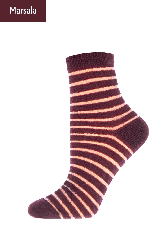 Носки женские Wsm-002 вид 5