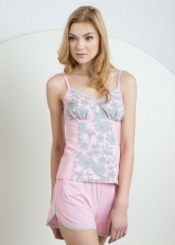 Домашняя одежда пижама женская lnp 023/002