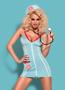 Эротическое белье DOCTOR DRESS - купить в Украине в магазине kolgot.net (фото 2)