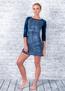 Одежда для дома и отдыха Платье TD-5501 - купить в Украине в магазине kolgot.net (фото 4)