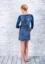 Одежда для дома и отдыха Платье TD-5501 - купить в Украине в магазине kolgot.net (фото 5)