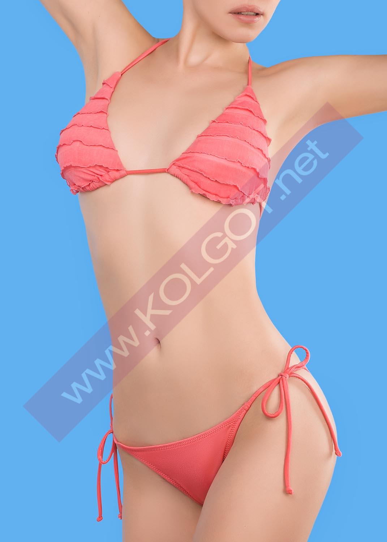 Раздельные купальники ADELINA BIKINI SET<span style='text-decoration: none; color:#ff0000;'>Распродано</span> вид 3
