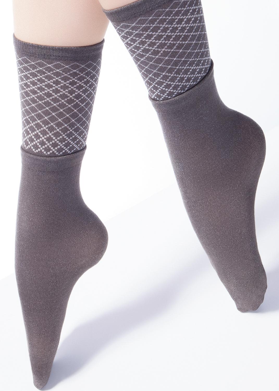 Носки женские Dual model 2 вид 7