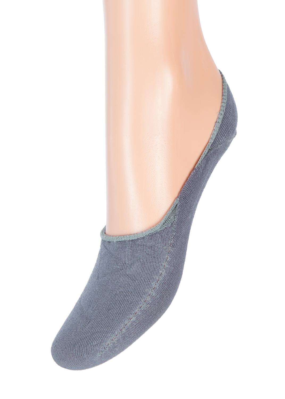 Носки женские Footies 120 вид 4