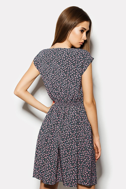 Платья платье alfa crd1504-348 вид 1