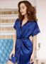 Одежда для дома и отдыха 6734-1 комплект(халат+сукня) Anabel Arto - купить в Украине в магазине kolgot.net (фото 1)