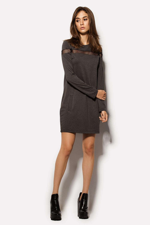 Платья платье rigo crd1504-405 вид 4