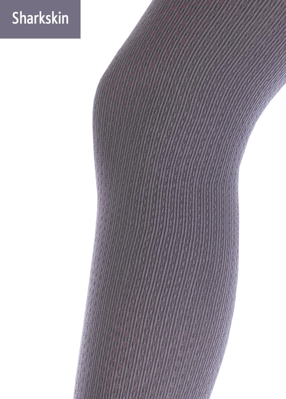 Колготки с рисунком Tiffani 80 model 7 вид 2