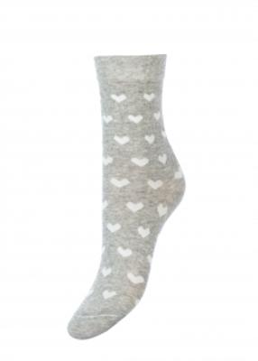 сердечные носочки TM GIULIA CL-23