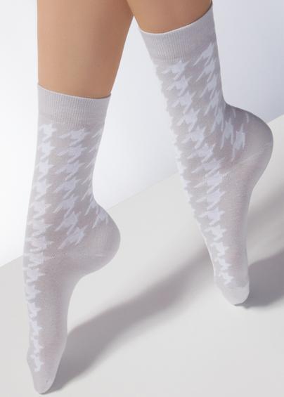 Носки женские CG-08 - купить в Украине в магазине kolgot.net (фото 1)