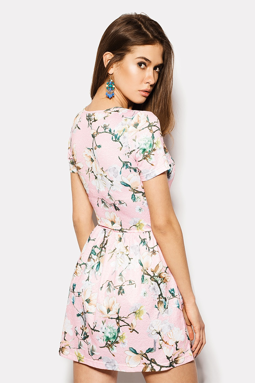 Платья платье magnolia crd1504-216 вид 1