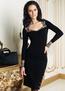 Домашняя одежда 6276 Джемпер женский Anabel Arto - купить в Украине в магазине kolgot.net (фото 3)