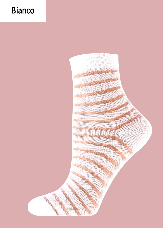 Носки женские Wsm-002 вид 1