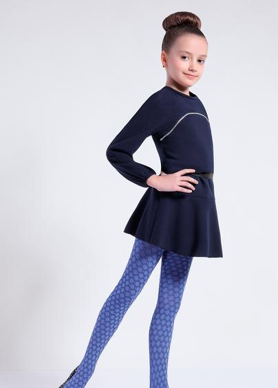 Детские колготки EMMA 60  model 2- купить в Украине в магазине kolgot.net (фото 1)