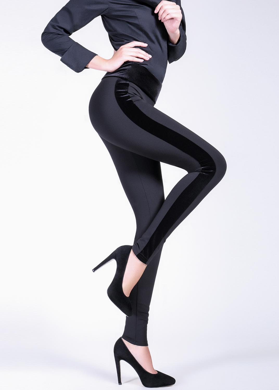 Леггинсы женские Leggy velvet model 2