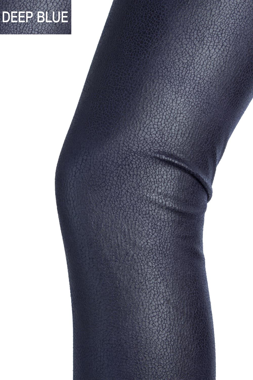Леггинсы женские Leggy skin model 1 вид 5