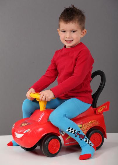 Детские колготки D019 KIDS - купить в Украине в магазине kolgot.net (фото 1)