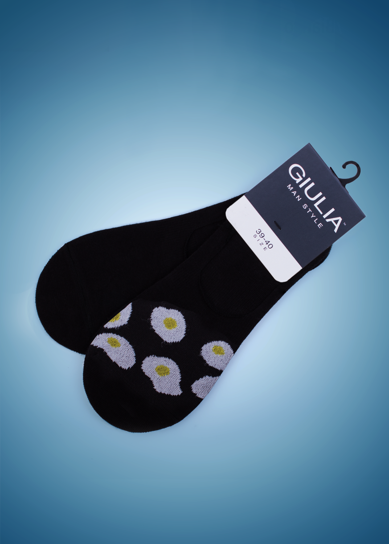 Носки мужские Footies-fm 004 (комплект 2 пары)