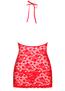 Эротическое белье BRILLIANT JENNIFER+str - купить в Украине в магазине kolgot.net (фото 3)