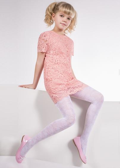Детские колготки AMELIA 40  model 7- купить в Украине в магазине kolgot.net (фото 1)