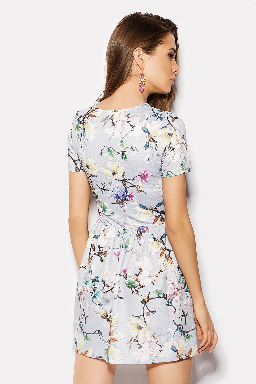 Платья платье magnolia crd1504-216 вид 2