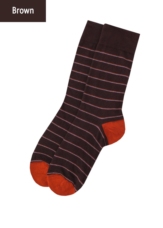 Носки мужские классические мужские носки elegant 403