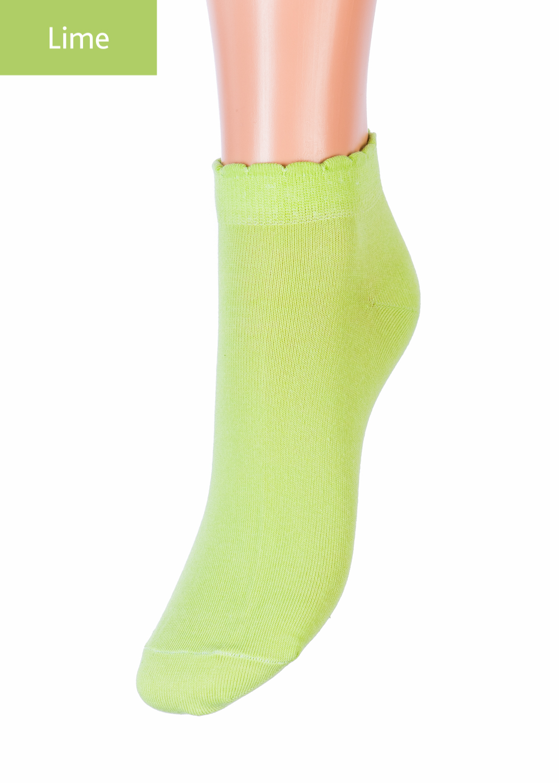 Носки женские Cf-color-01 вид 7